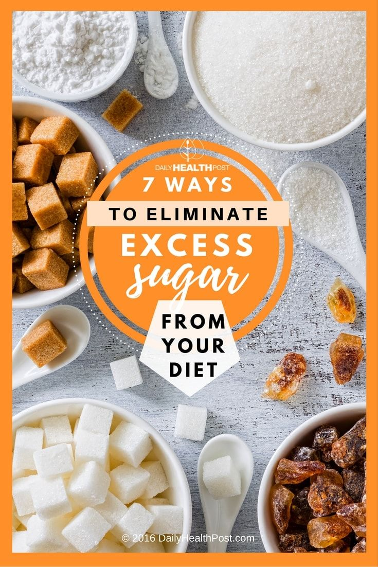 7-ways-to-eliminate-excess-sugar-from-your-diet