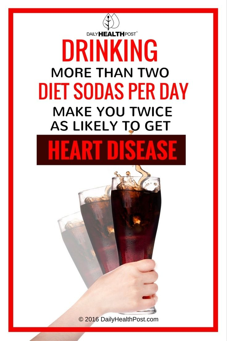 drinking-more-than-two-diet-sodas-per-day