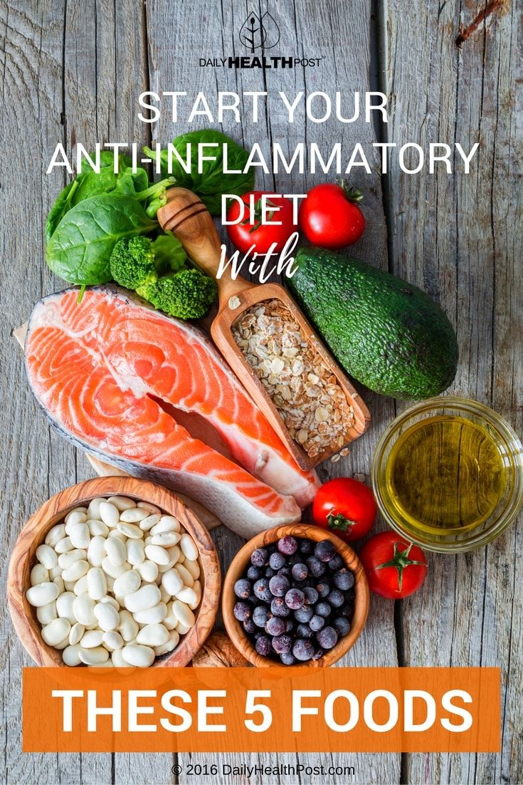 start-your-anti-inflammatory-diet-today-with-these-5-foods
