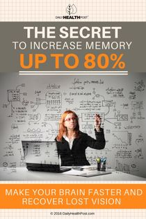 the-secret-to-increase-memory-up-to-80-make-your-brain-faster