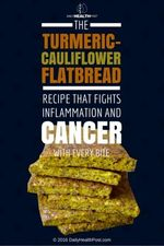 the-turmeric-cauliflower-flatbread-recipe-that-fights-inflammation