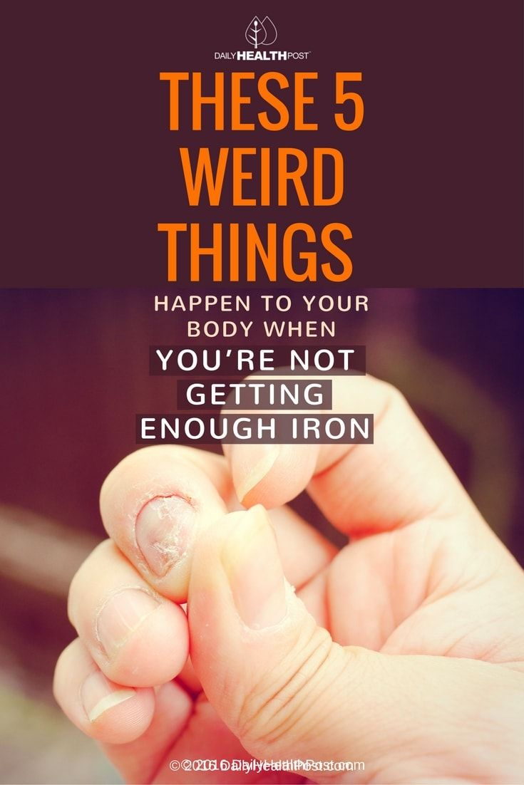 these-5-weird-things-happen-to-your-body