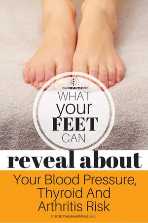 what-your-feet-can-reveal-about-your-blood-pressure-thyroid