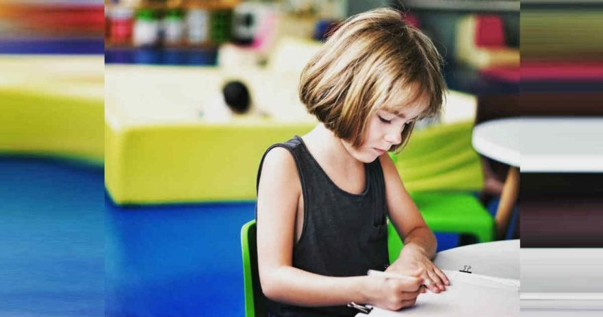 student learn better handwriting notes
