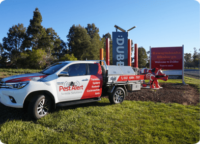New South Wales Pest Control, NSW