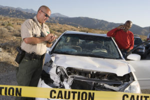 Nevada Car Accident Laws
