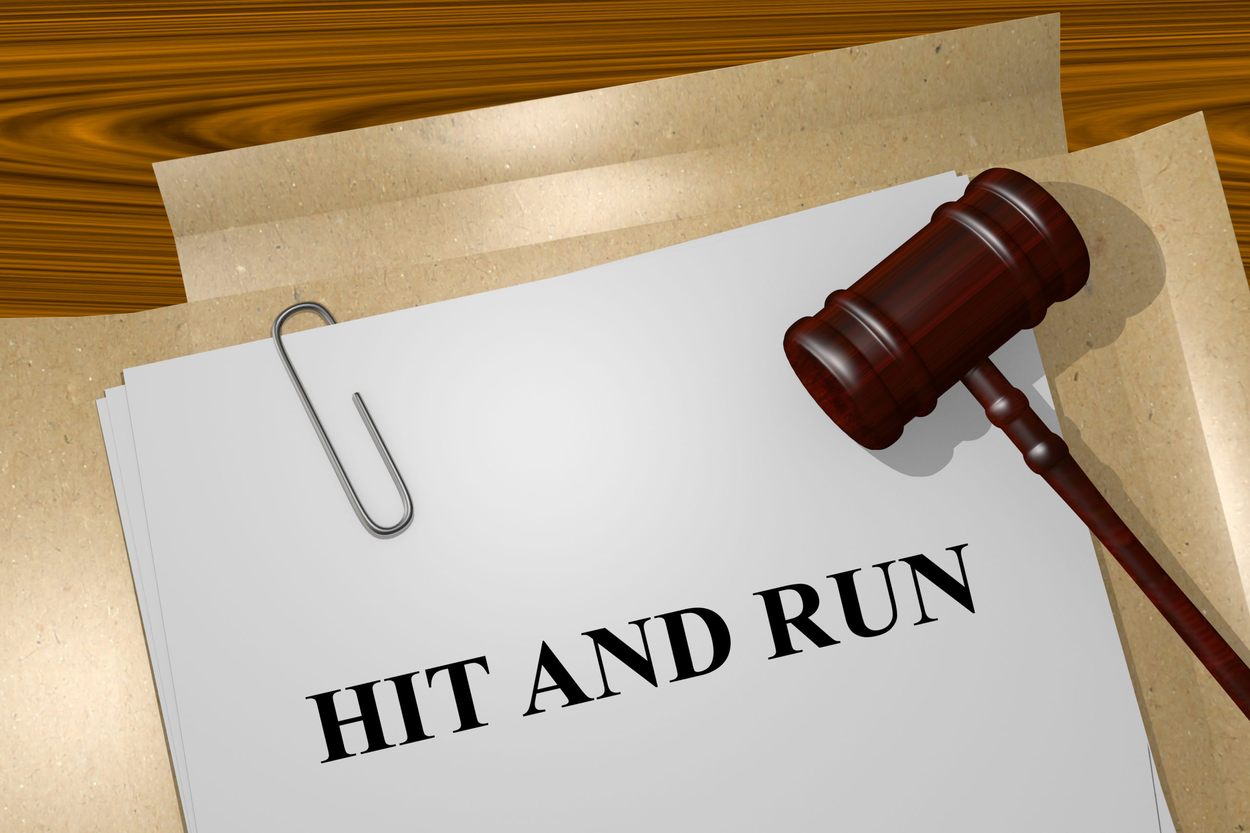 What to Do After Getting Injured in a Hit-and-Run Accident