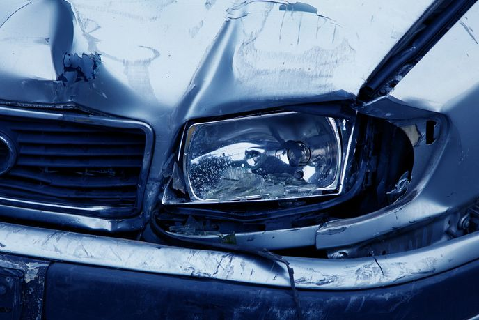Car Accident FAQ