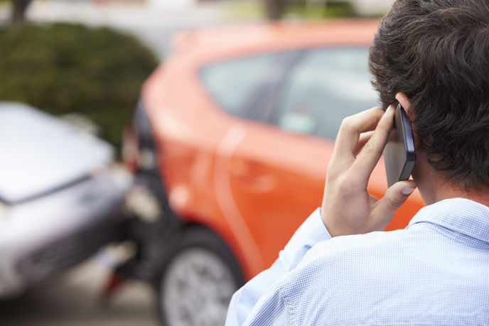 Do I Have to Talk to the Other Driver's Insurance After an Accident?