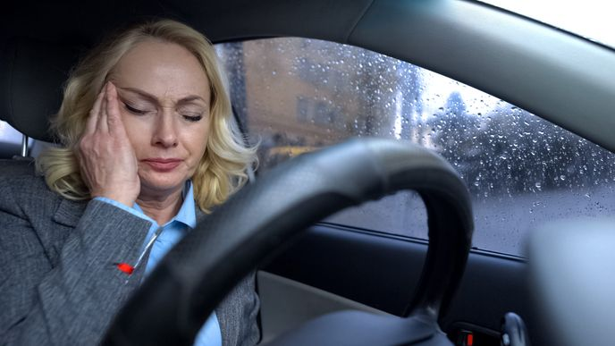 Why You Should Wait to Drive After a Concussion