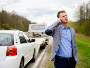 What to Do After a Truck Accident in Las Vegas