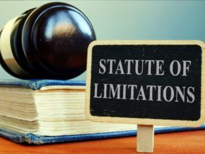 Statute of Limitations for Car Accident Claims