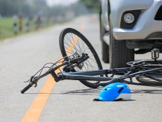 bicycle accident attorney - David Blackwell Law