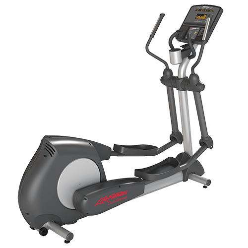 Life Fitness Club Series Elliptical Cross Trainer