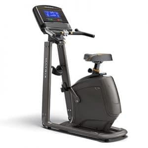 Matrix U30 Upright Xr Bike