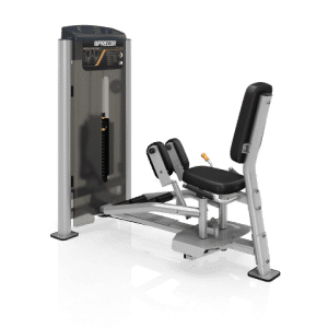 Precor CO08ES Inner/Outer Thigh Vitality Series