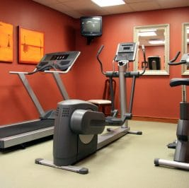 How to Protect Your Gym Equipment