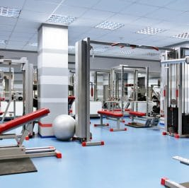 What Commercial Gyms Will Be Like After COVID-19