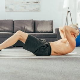 Coronavirus and Fitness: Is Exercising at Home During this Time a Good Idea?