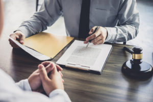 Deposition – What to Expect