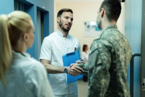 Can You Sue the Military for Medical Malpractice?