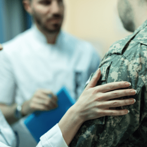 Can I Sue a Military Hospital for a Birth Injury?