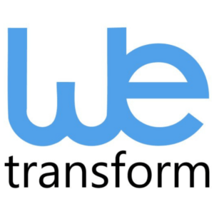 WeTransform logo
