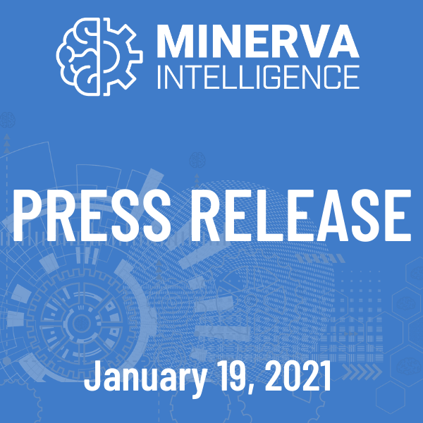 Minerva Intelligence announces $145,005 non-brokered private placement led by management and employees