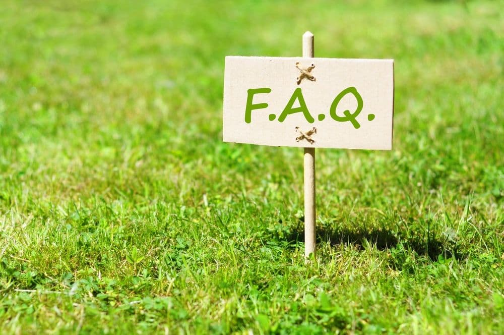 foreclosure faqs