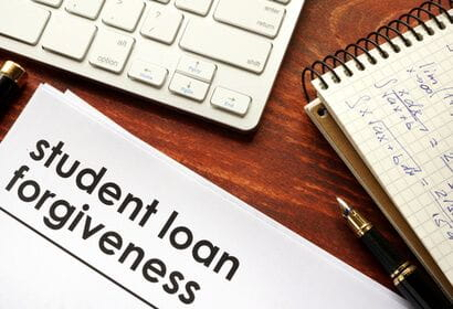 student loan forgiveness paperwork