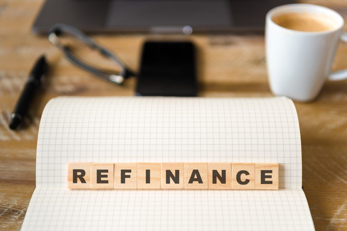 Refinance your Florida home to avoid foreclosure