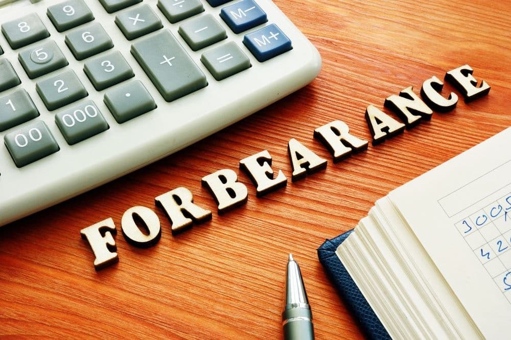 mortgage forbearance in Florida