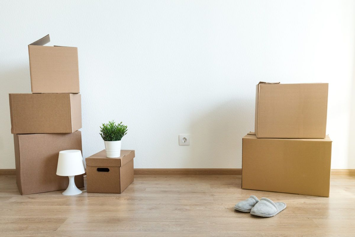 family moving for short sale in South Florida