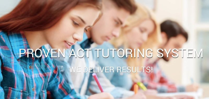 ONLINE AND IN-HOME ACT TUTORING SERVICE IN GREATER VANCOUVER, WEST VANCOUVER AND NORTH VANCOUVER