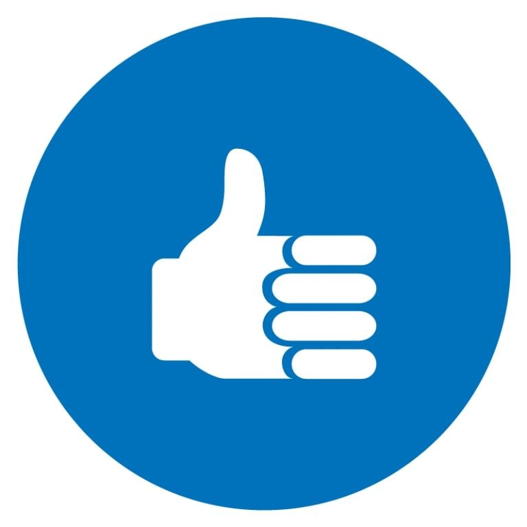 thumbs up for hack your course Math & English online & in-home tutoring service in Greater Vancouver & West Vancouver
