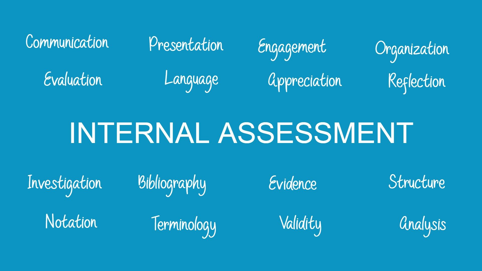 internal assessment (IA) with hack your course IB tutoring service in Vancouver AND TORONTO