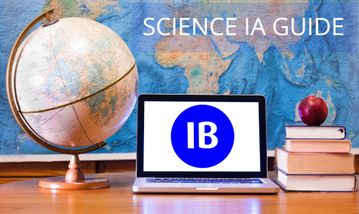 CHEMISTRY IA, PHYSICS IA AND BIOLOGY IA GUIDE WITH HACK YOUR COURSE TUTORING IN VANCOUVER, TORONTO AND CANADA