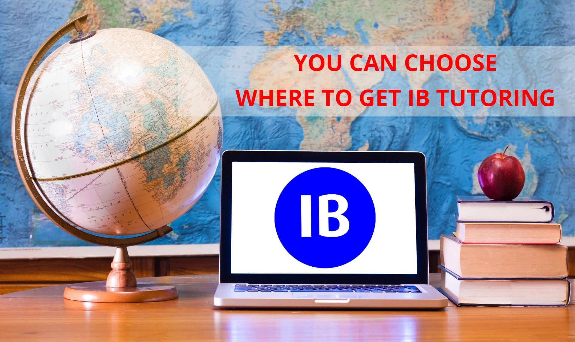 THE FIRST IB TUTORING SERVICE IN GREATER VANCOUVER WITH HACK YOUR COURSE