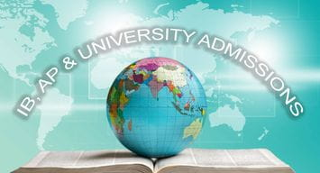 IB TUTORING AND AP TUTORING AND BENEFITS ON UNIVERSITY ADMISSIONS
