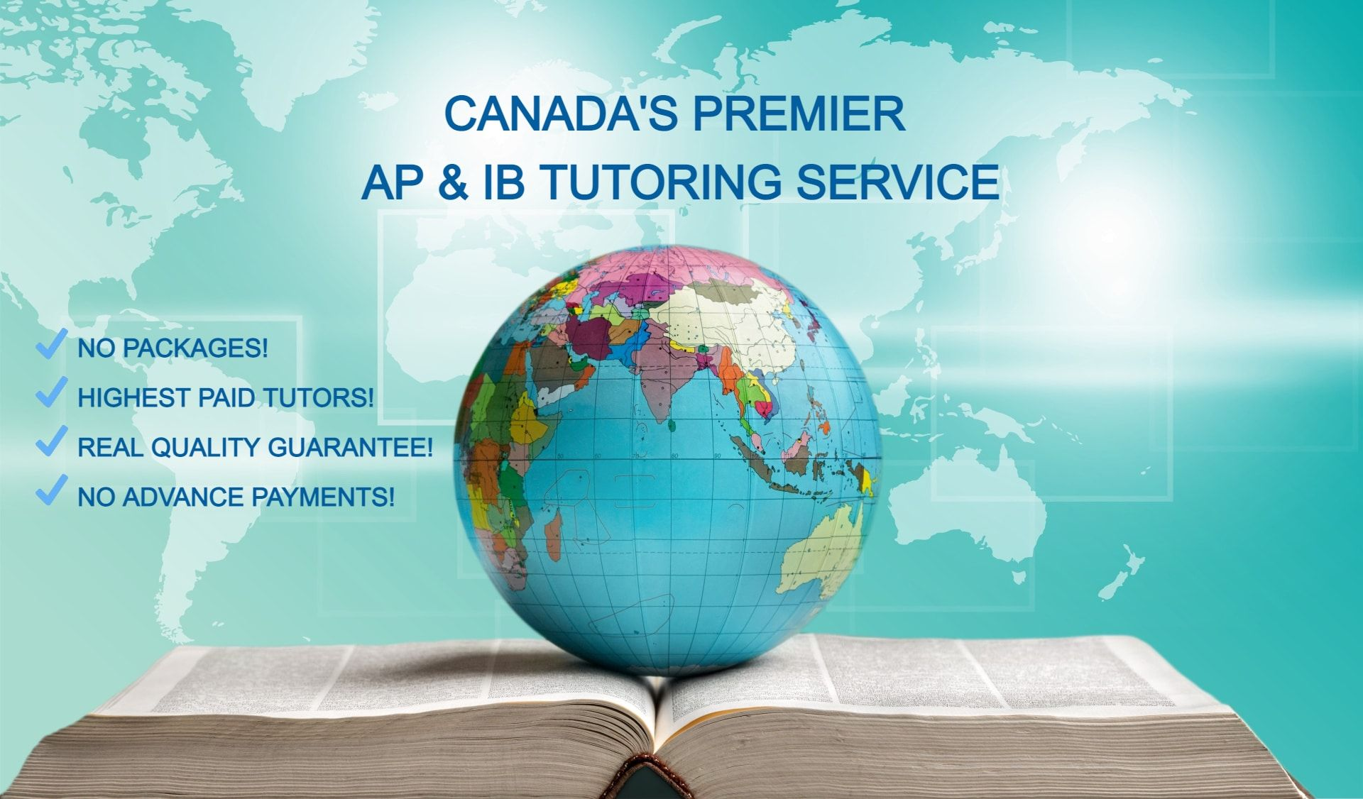 AP CALCULUS TUTORING SERVICE IN VANCOUVER AND TORONTO WITH HACK YOUR COURSE