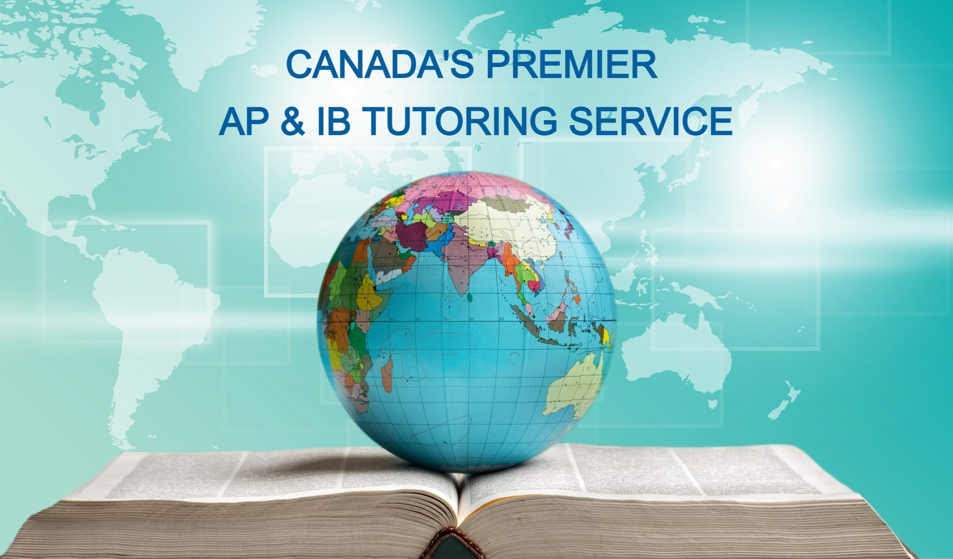 HACK YOUR COURSE AP AND IB TUTORING SERVICE IN VANCOUVER AND TORONTO