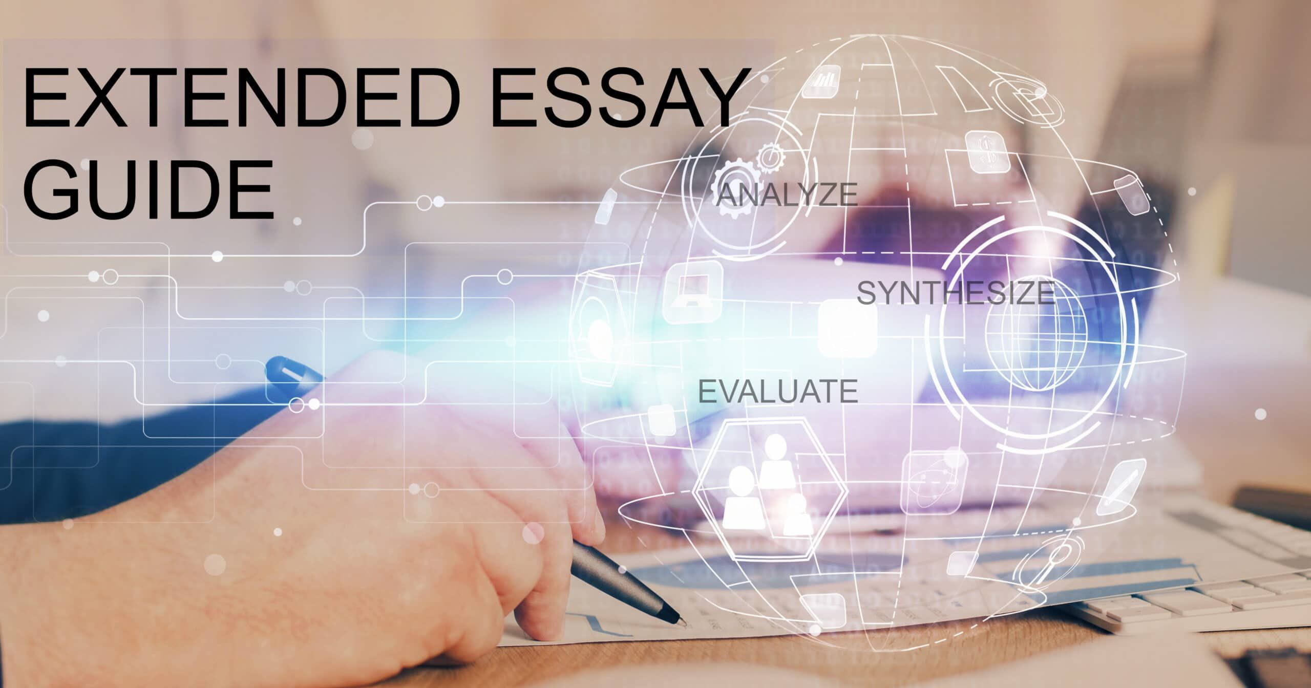 complete extended essay guide with hack your course ap and ib tutoring service