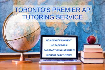 AP PHYSICS AND AP CHEMISTRY TUTORING SERVICE IN TORONTO WITH HACK YOUR COURSE