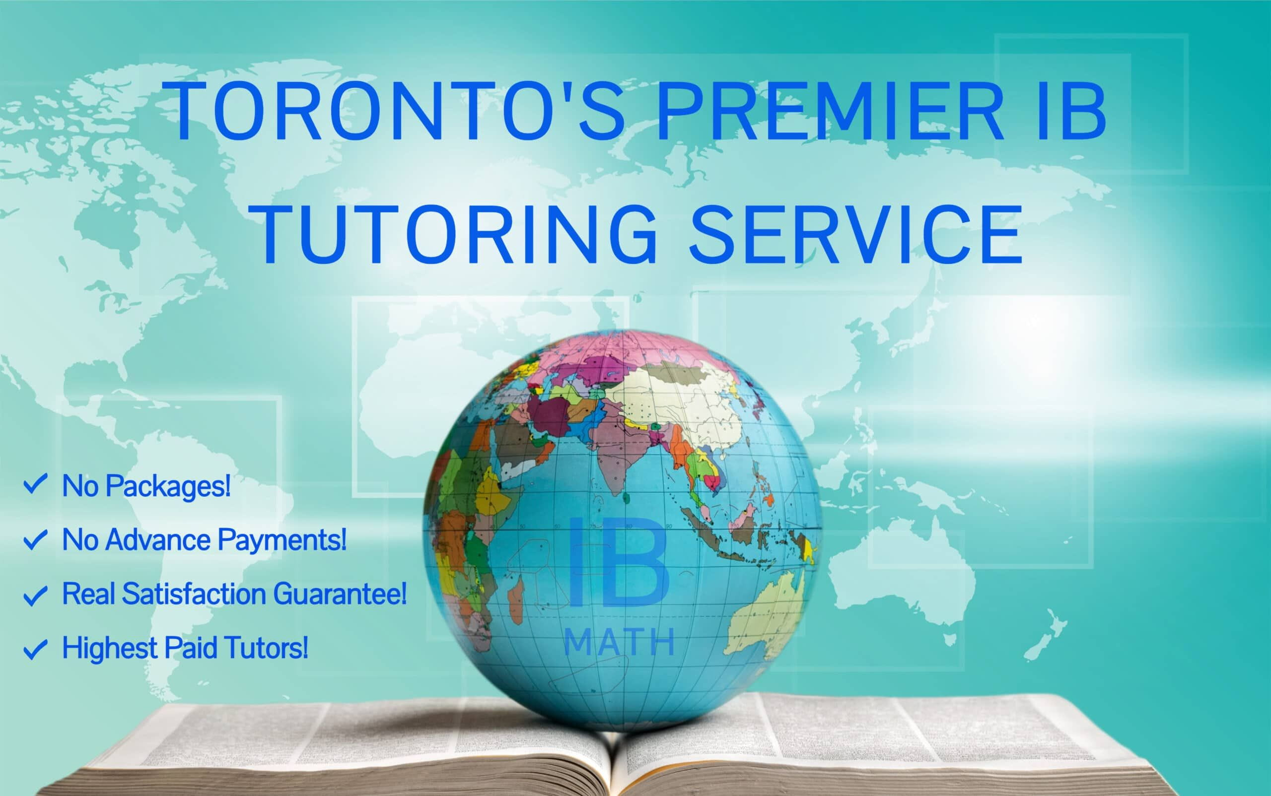 IB MATH TUTORING WITH HACK YOUR COURSE AP AND IB TUTORING SERVICE IN TORONTO