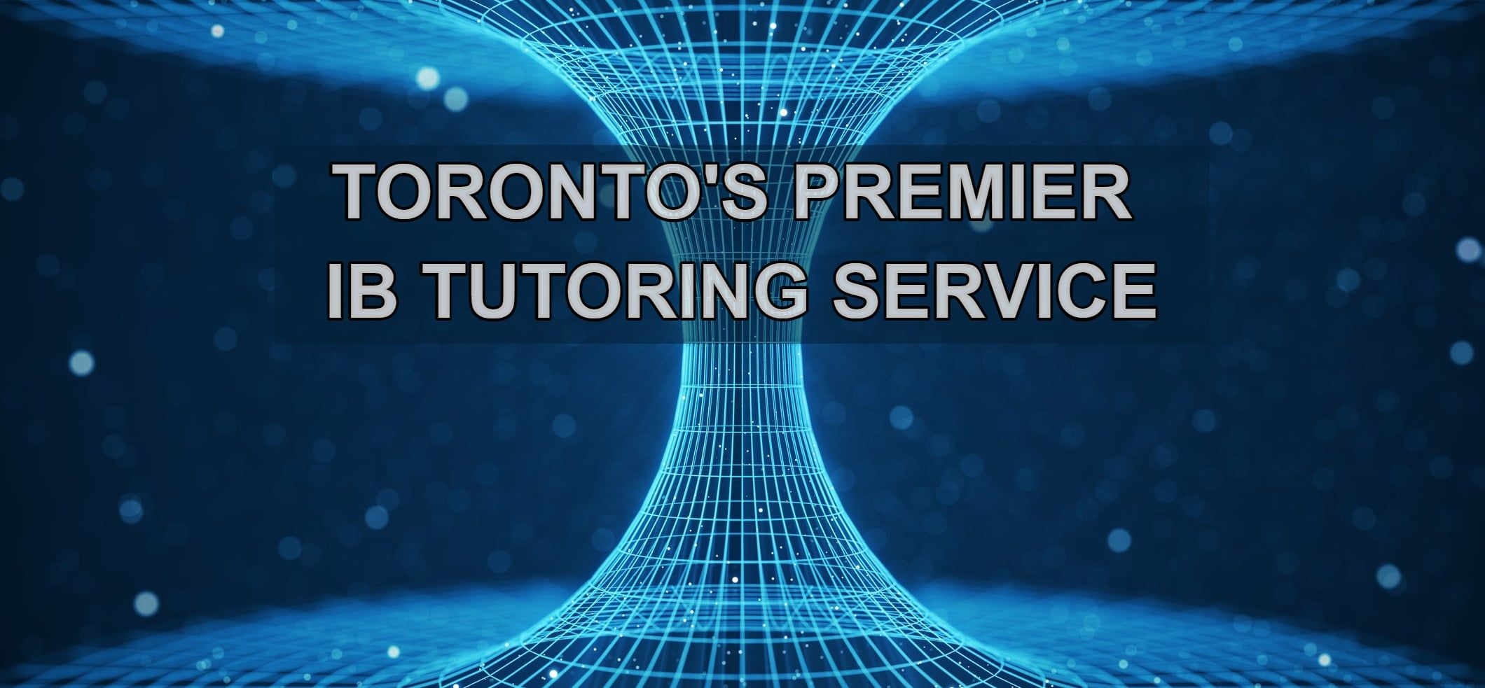 IB PHYSICS TUTORING SERVICE WITH HACK YOUR COURSE IN TORONTO
