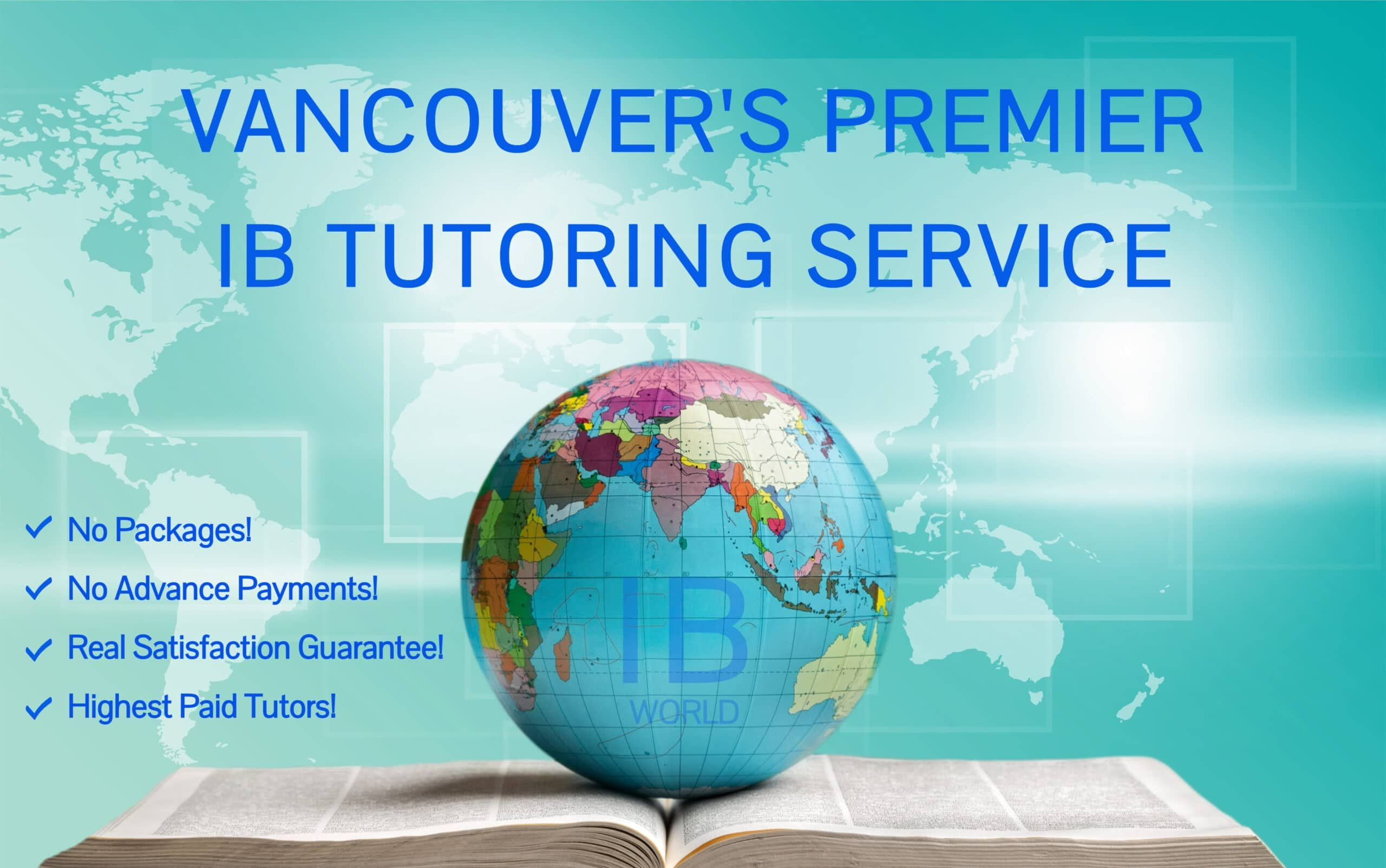 IB CHEMISTRY TUTORING AND IB PHYSICS TUTORING WITH HACK YOUR COURSE IN VANCOUVER