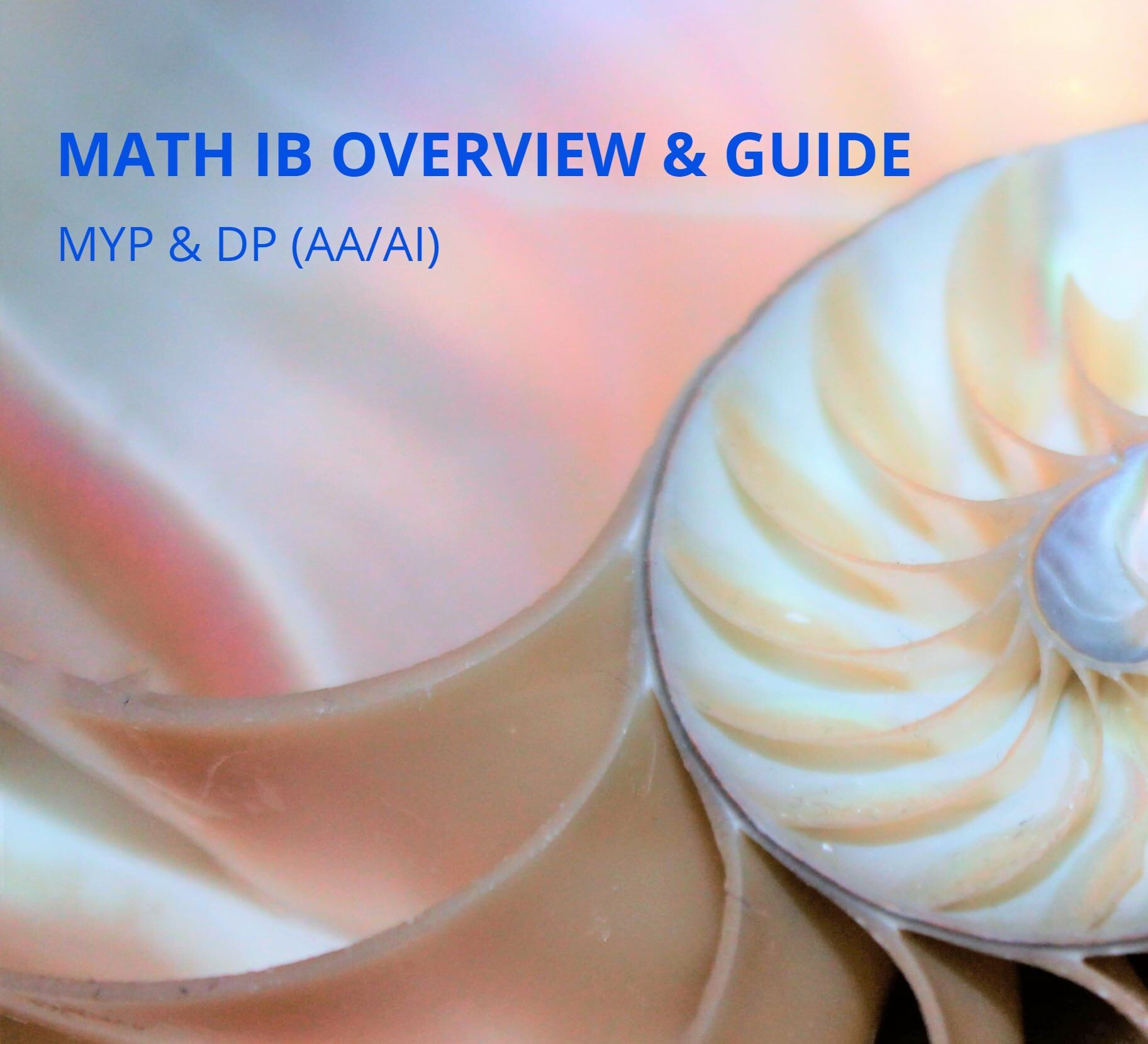 IB MATH TUTORING IN VANCOUVER AND TORONTO WITH HACK YOUR COURSE