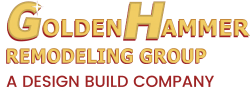 Golden Hammer Remodeling Group Logo