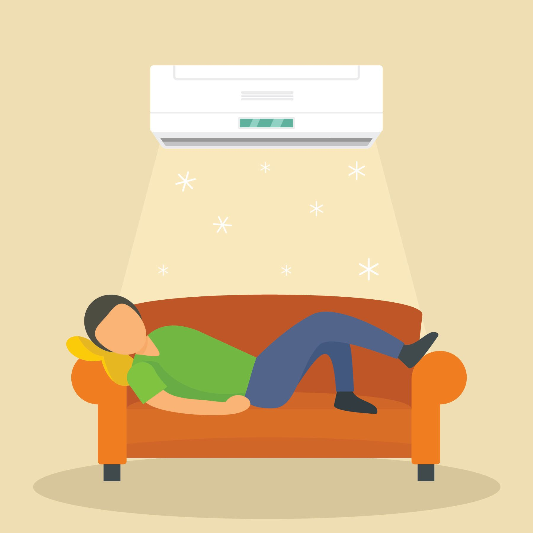 Ductless Mini-Split Easy Installation and Comfort
