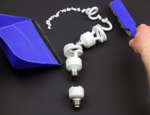 Recycling and Disposing of Your CFL Bulbs